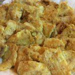 Fish Jun - Fish on a platter